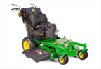Follow link to the WHP36A Commercial Walk-Behind Mower product page.