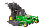 Follow link to the WHP48A Commercial Walk-Behind Mower product page.