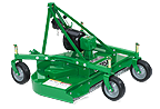 Follow link to the GM3054 Frontier 54-Inch Grooming Mower product page.