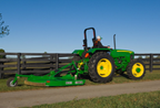 Follow link to the RC2048 Frontier 48-Inch Rotary Cutter product page.