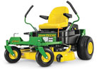 Follow link to the Z345R ZTrak™, 42-inch deck product page.