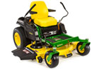 Follow link to the Z535R ZTrak™, 54-inch high-capacity deck product page.
