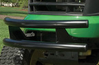Follow link to the Front Bumper fits most X300 Lawn Tractors product page.