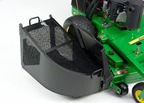 3-cu-ft Grass Collector for Commercial Walk-Behind Mower