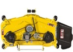 Follow link to the 48-in. Accel Deep Mower Deck product page.