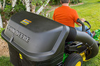 Follow link to the 2-bag, 6.5-bu (229-L) Bagger for 42-in. (107-cm) Accel Deep Mower (42A) product page.
