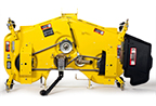 Follow link to the 54HC Mower Deck X700 for Signature Series product page.