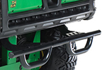 Follow link to the Heavy-Duty Rear Bumper product page.
