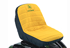 11-in. Riding Mower Seat Cover