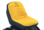 15-in. Riding Mower Seat Cover