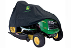 Riding Mower Deluxe Cover